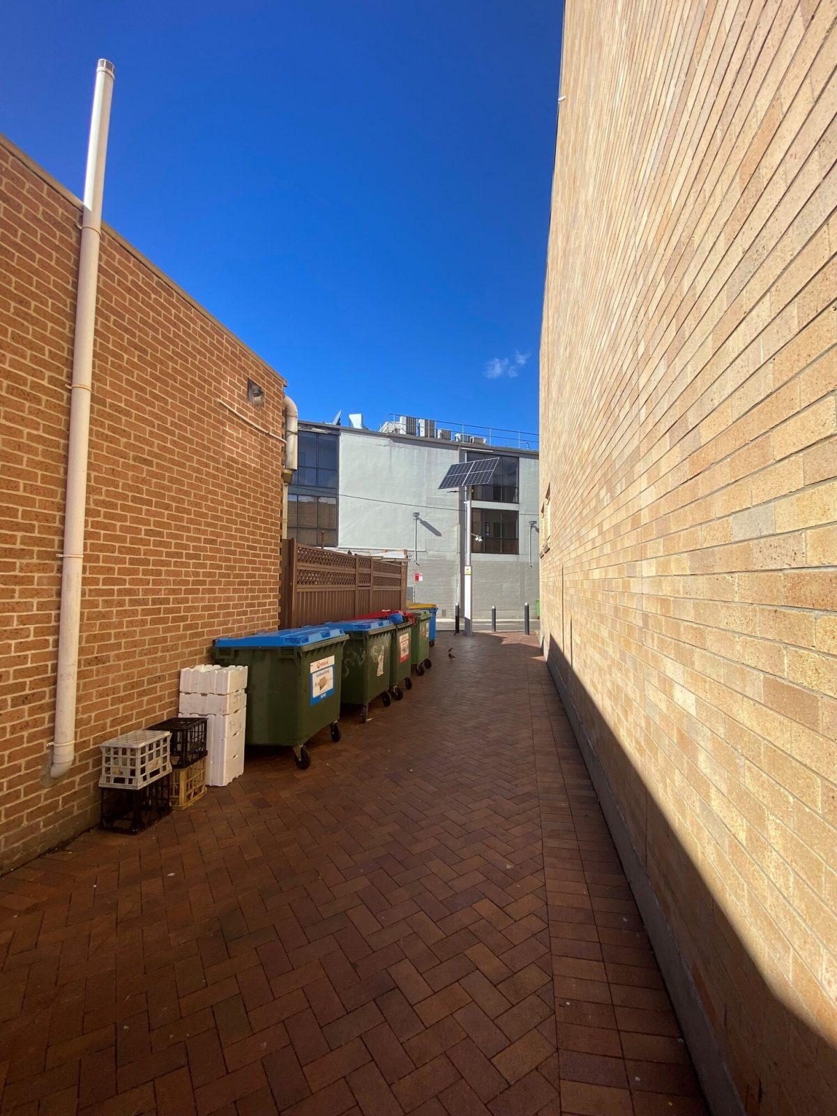 Coolgun Lane Eastwood, NSW